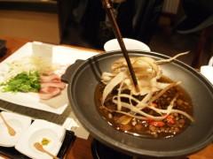 keiのメイン 十穀焼鍋