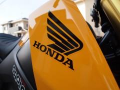 HONDAのロゴ
